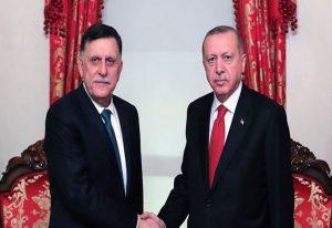 Πρέσβης Λιβύης: Έχουμε ανάγκη την αεροπορική υποστήριξη της Τουρκίας