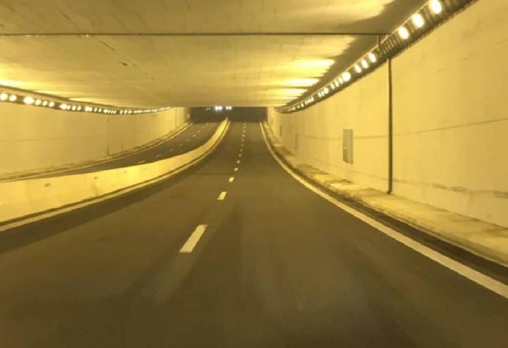 Ηλιούπολη: Δόθηκε στην κυκλοφορία η υπόγεια διάβαση