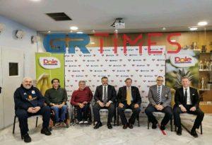 Θεσσαλονίκη: Η πρώτη ομάδα μπάσκετ με αμαξίδιο