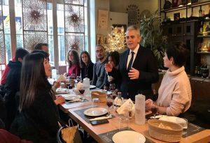 Χαρακόπουλος: Η νέα κυβέρνηση δικαιώνει τους αγώνες μας