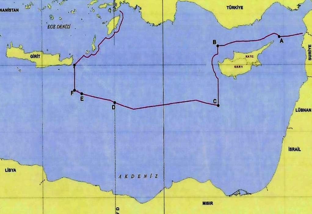 Η τουρκική Βουλή επικύρωσε το μνημόνιο με τη Λιβύη