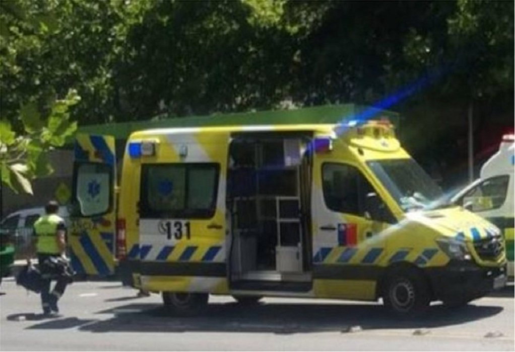 Χιλή: 21 νεκροί από τροχαίο με λεωφορείο