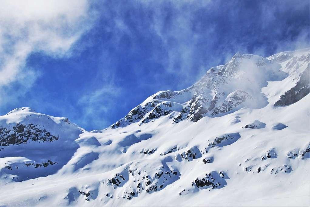 Εξιτήριο για τον 27χρονο που παρασύρθηκε από χιονοστιβάδα στη Βασιλίτσα