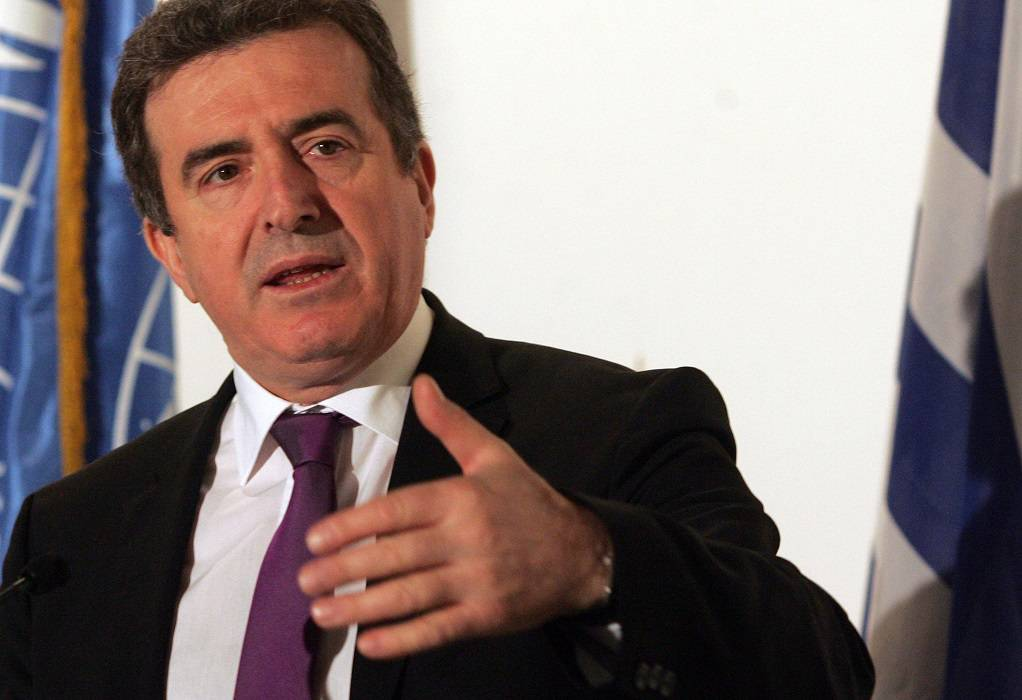 Χρυσοχοΐδης: Δεν θα γίνουν μετακινήσεις στα χωριά το Πάσχα