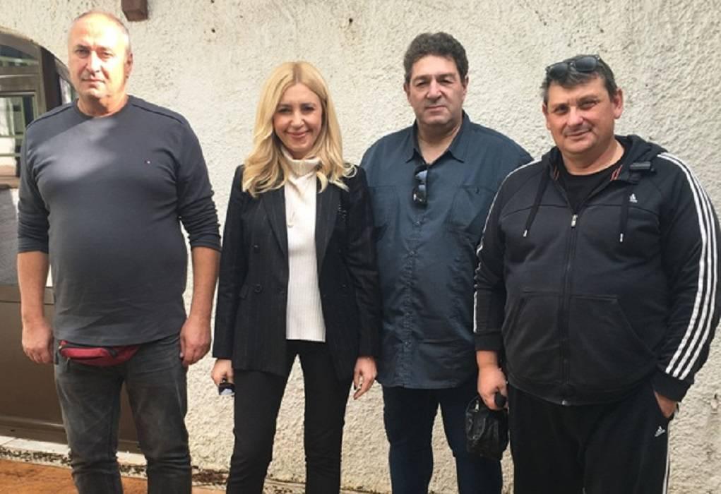 «Ψαριά Αγάπης» για κοινωνικές δομές από τους Έλληνες αλιείς