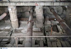 Δεύτερη προσφυγή στο ΣτΕ για τα αρχαία της Βενιζέλου