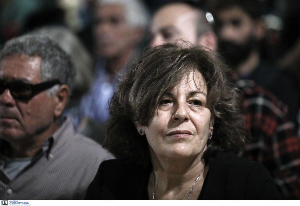 """Μάγδα Φύσσα: Η εισαγγελέας ξανά """"μαχαίρωσε"""" τον Παύλο"""