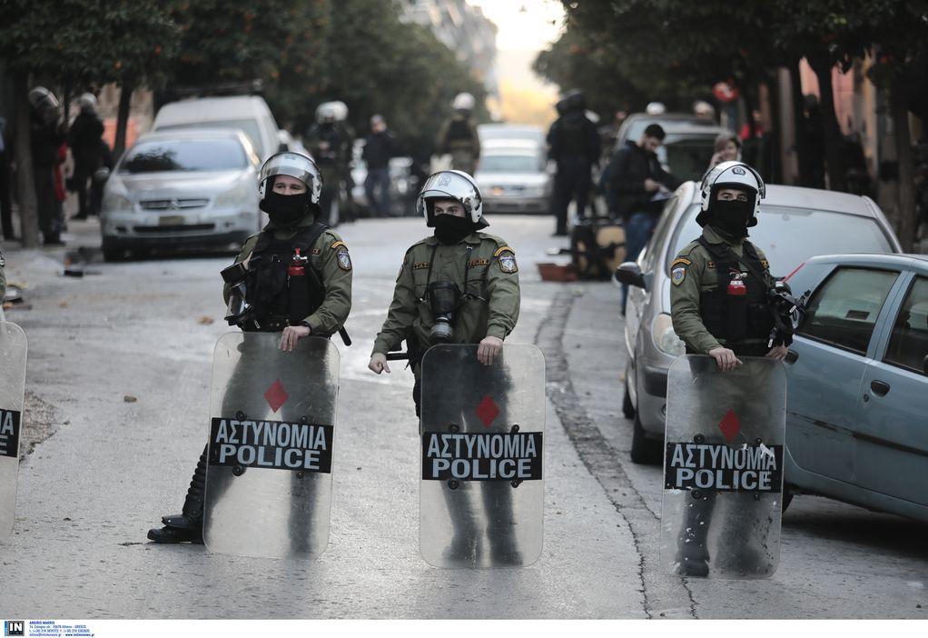 Οργή αστυνομικών κατά Μπαλάσκα που… επιμένει!
