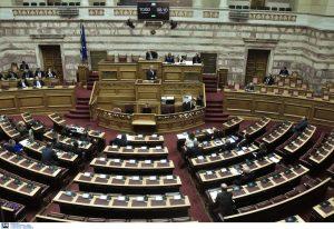 Live- Βουλή: Η συζήτηση για τον προϋπολογισμό του 2020