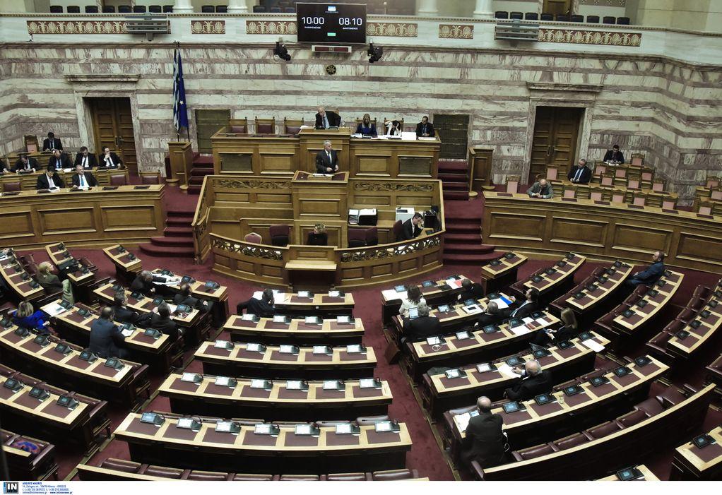 Κλήση Κικίλια, Χαρδαλιά, Αρκουμανέα, Τσιόδρα στη Βουλή ζητάει ο ΣΥΡΙΖΑ