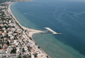 Δ. Θερμαϊκού: Στη Βουλή η διάβρωση των ακτών