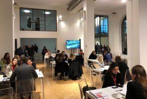 ΤCB: Η συνεδριακή Θεσσαλονίκη στο Μιλάνο για Β2Β