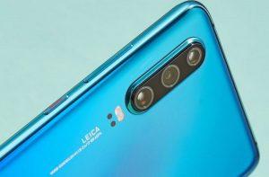 Huawei P40: Παρουσίαση στα τέλη Μαρτίου 2020