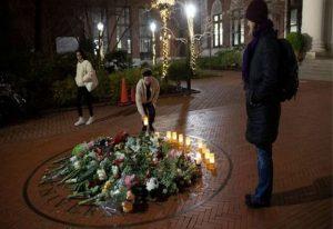ΗΠΑ: Συνελήφθη 13χρονος για δολοφονία φοιτήτριας