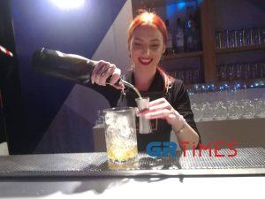 Cocktail night… στο World Class Fine Drinking (ΦΩΤΟ+VIDEO)