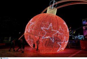 Φούλ τα ξενοδοχεία της Θεσσαλονίκης για την Πρωτοχρονιά