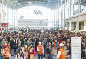 Διεθνής Έκθεση Αθλητικών Ειδών ISPO MUNICH 2020