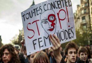 Γαλλία: Τουλάχιστον 122 γυναικοκτονίες φέτος