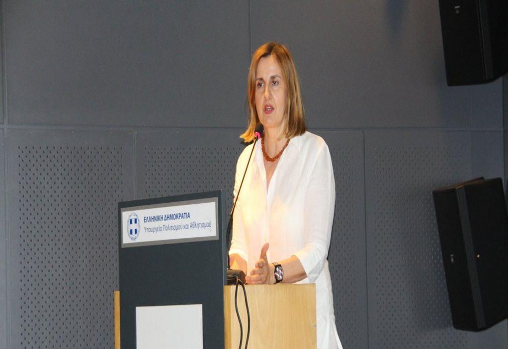 Πέθανε η διευθύντρια του Αρχαιολογικού Μουσείου Θεσσαλονίκης
