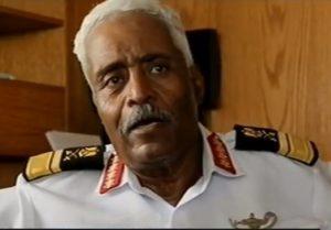 Αρχηγός λιβυκού στόλου: Ο Ερντογάν είναι μαφιόζος