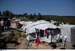 Μυτιλήνη: Μαχαίρωσαν 21χρονο στη Μόρια