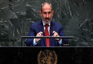 Πρωθυπουργός Αρμενίας: Νίκη της δικαιοσύνης και της αλήθειας