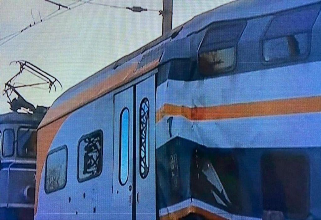 Ρουμανία: Δέκα τραυματίες από σύγκρουση τρένων