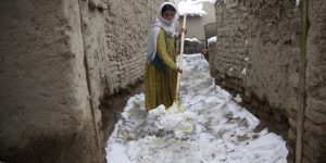 Αφγανιστάν: Τουλάχιστον 17 νεκροί από την σφοδρή κακοκαιρία
