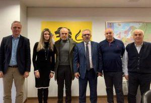 Γ. Ιωαννίδης: Φυσικό αέριο σε όλο τον δήμο Δέλτα