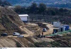 ΠΚΜ: Έργα υποδομής στον λόφο Καστά