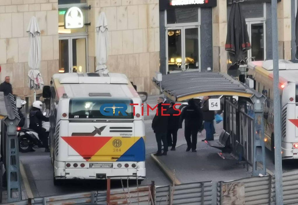 ΟΑΣΘ: Επιπλέον 38 λεωφορεία της MED BUS & TRUCK