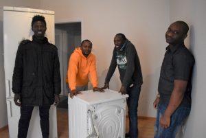 ΔΟΜ: Δουλειά και σπίτι για πρόσφυγες με άσυλο