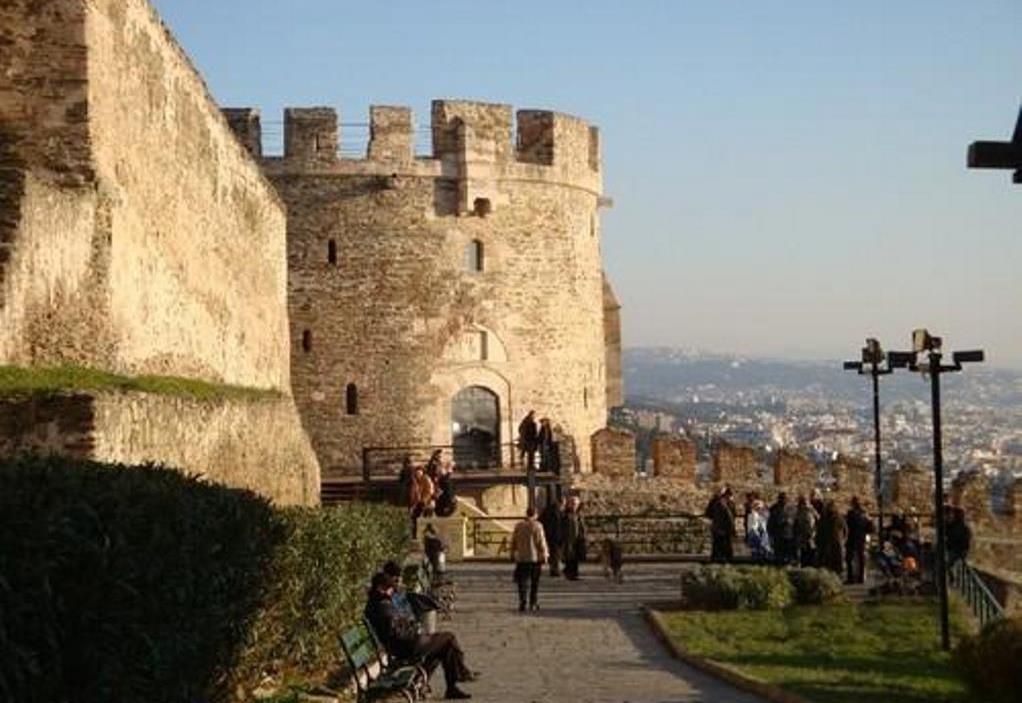 Δήμος Θεσσαλονίκης: Νέο σχέδιο δράσης για τον τουρισμό