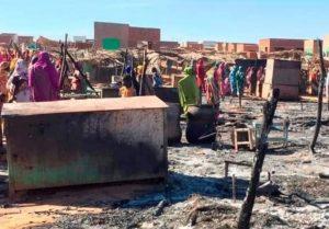 Σουδάν: Πολύνεκρη επίθεση σε καταυλισμό