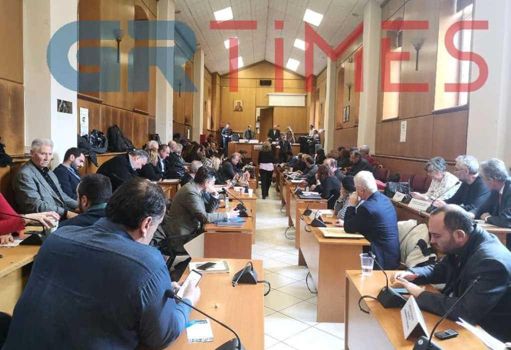 Απλήρωτες υπερωρίες σε εργοτάξια της Θεσσαλονίκης
