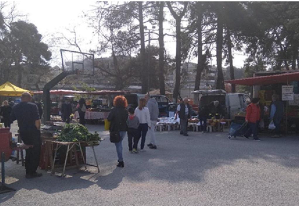 Δήμος Θερμαϊκού: Διάθεση προϊόντων χωρίς μεσάζοντες