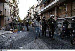Κουκάκι: Ελεύθεροι οι συλληφθέντες από τις καταλήψεις