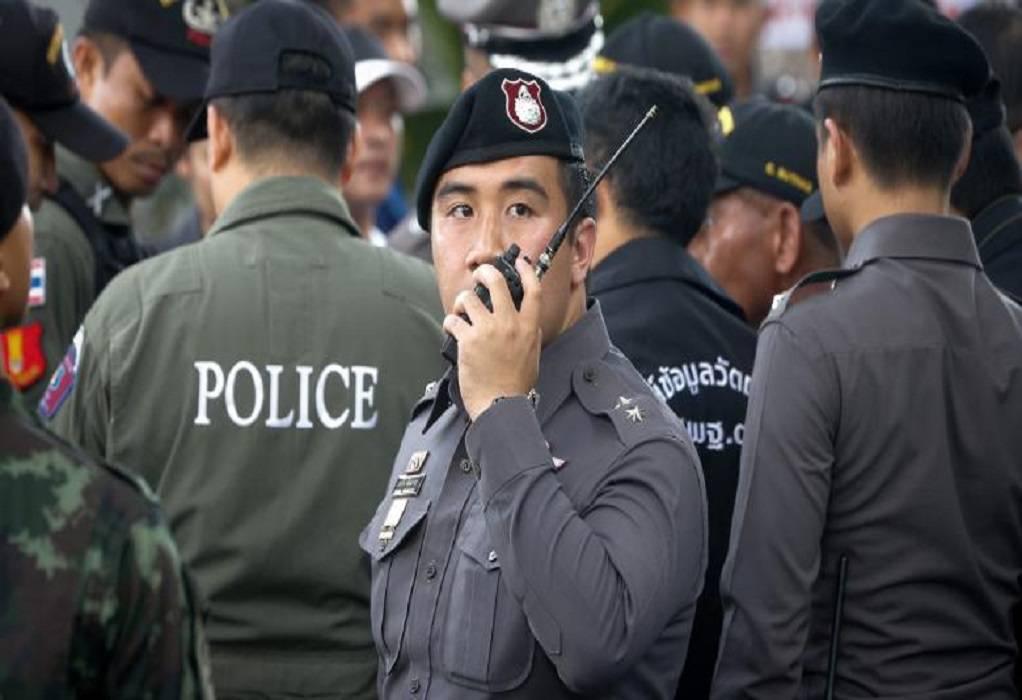 Ταϊλάνδη: Νεκρό 2χρονο αγοράκι σε ληστεία