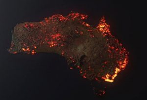 Αυστραλία: Τενίστες παίζουν για τους πυρόπληκτους