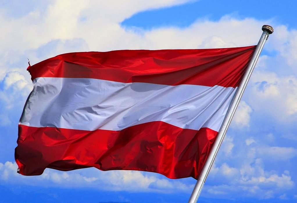 Αυστρία: Εμβολιάστηκαν πάνω από 2,5 εκατ. πολίτες
