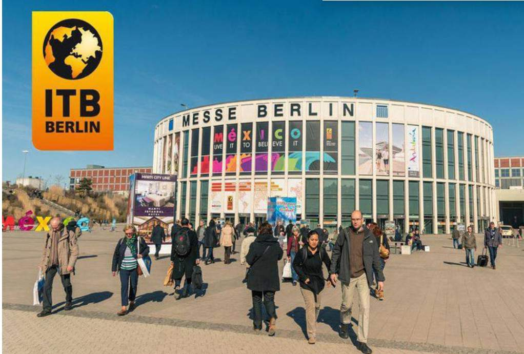 Τεχνολογία και Ιαματικός Τουρισμός στην ΙΤΒ Berlin 2020
