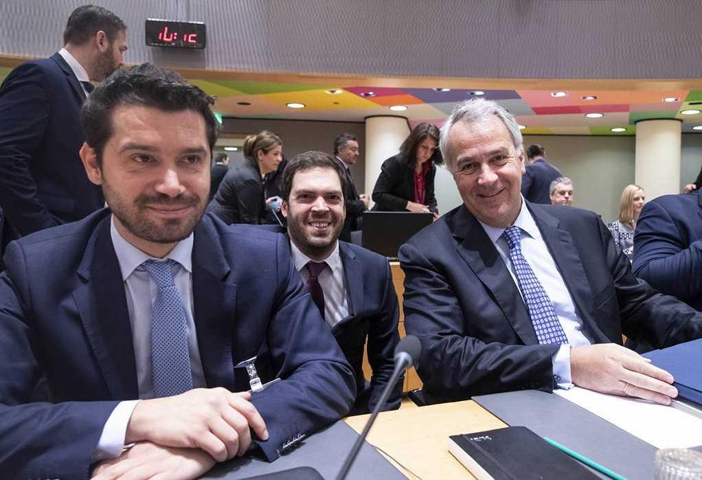 Μ. Βορίδης: Η Πράσινη Συμφωνία οφείλει να συνοδεύεται από επιπλέον χρηματοδότηση