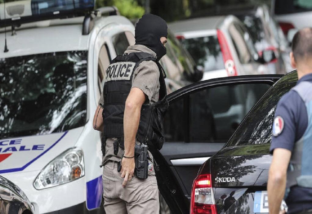 Συναγερμός στο Κεμπέκ – Επίθεση με μαχαίρι