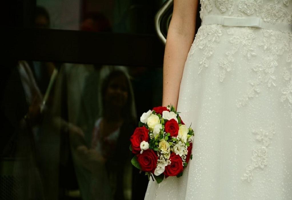 Ετοίμαζαν γάμο στην Κρήτη με 1.500 καλεσμένους! (VIDEO)