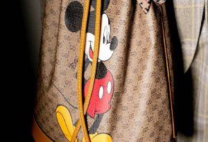 «Έτος ποντικιού»: Νέα συλλογή Cucci με τον Μίκυ Μάους