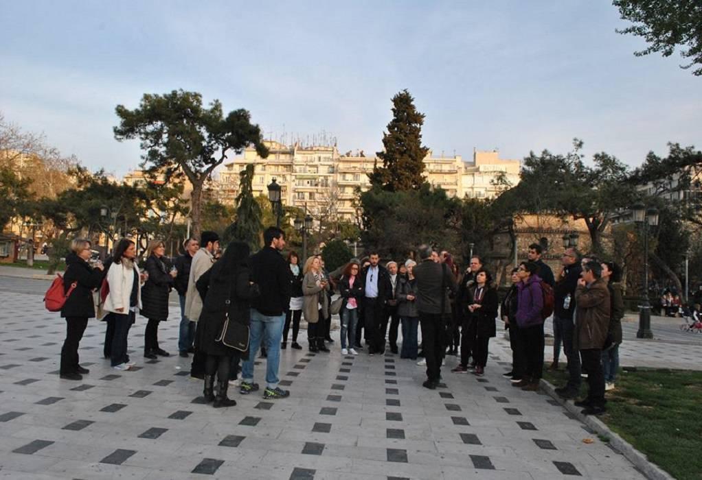 Ο συγκλονιστικός 20ος αιώνας της Θεσσαλονίκης