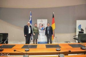 ΔΕΘ-Helexpo: Καλωσόρισε και επίσημα τη Γερμανία ως τιμώμενη χώρα