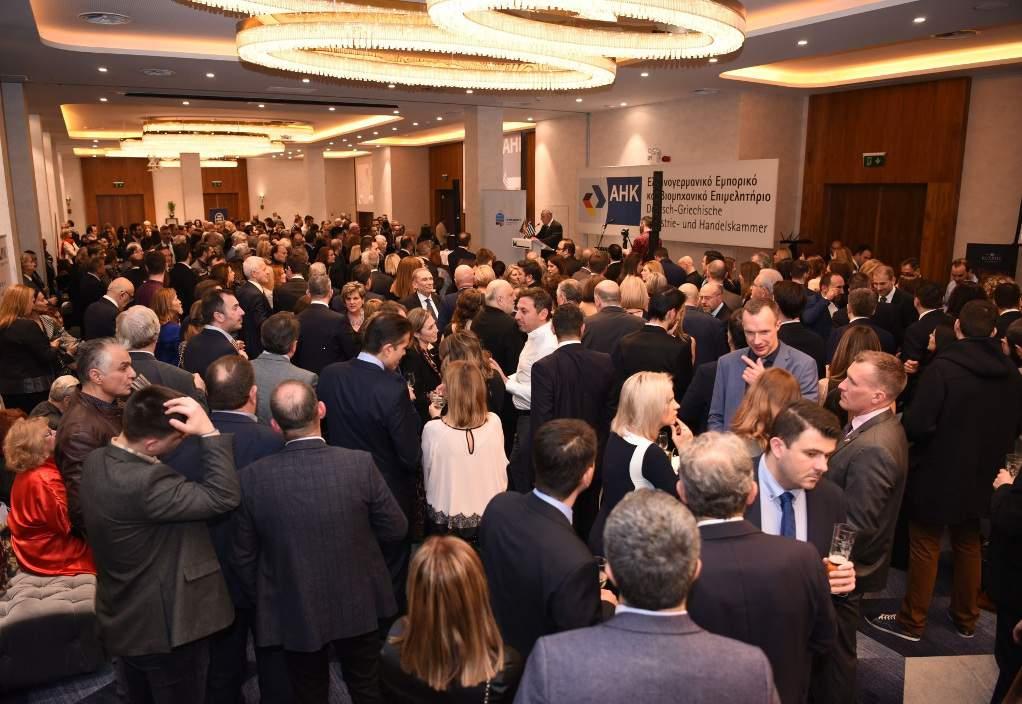 Τόνωση της Ελληνογερμανικής συνεργασίας με 21 δράσεις