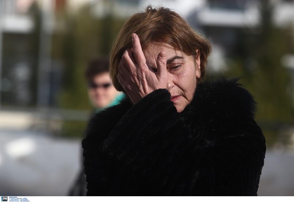Οργή από τη μητέρα της Τοπαλούδη για τη νέα γυναικοκτονία στη Ρόδο