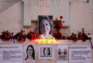 Δολοφονία Ντάφνι Καρουάνα Γκαλιζία: Παραίτηση του αρχηγού της αστυνομίας